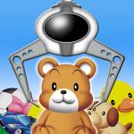 プライズキャッチャー -子供向けUFOキャッチャーゲーム-