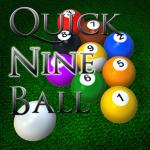 Quick 9 Ball