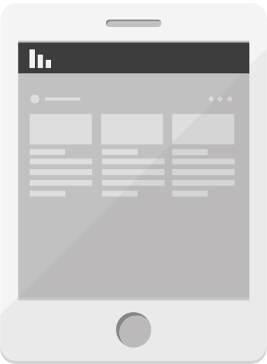 iPad向け電子カタログアプリ